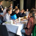 Young Critical Practices: Ways of Thinking in and With the Arts