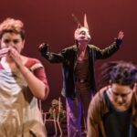 The Young People's Stage of the National Theatre of Greece: Cultural Politics and Pedagogical Paradigms