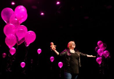 You're Invited to a Party: Three Women's Autobiographical Plays in a Festival Context