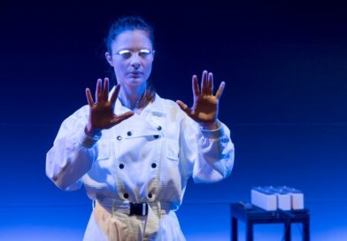 Gender Equality and Diversity in European Theatres: Interview with Heidi Wiley