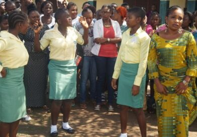 Applied Drama for Education and Social Change in Nigeria