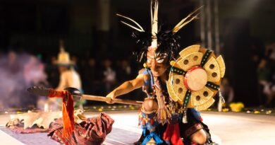 Creating In-between Times and Identities: Expressions of Contemporary Theatre in Guatemala