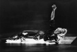 Naoko Shirakawa in Romeo & Juliet, Dir. H. Art Chaos © Courtesy of H. Art Chaos