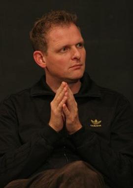 Director Thomas Ostermeier