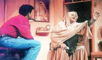 Nadira Babbar's 'Begum Jaan' depicting the change