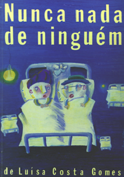 Poster of Nunca nada de ninguém