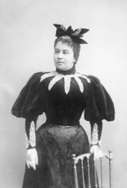 Nadezha Vasilyeva