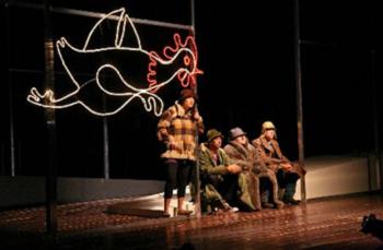 Bat-Yam Tykocin, Teatr Współczesny © Teatr Współczesny, Wrocław