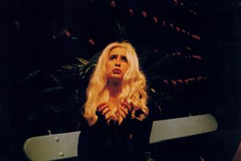 Luísa Brandão, in Novos confessionários, Escola de Mulheres, 2001 Rui Pedro Pinto