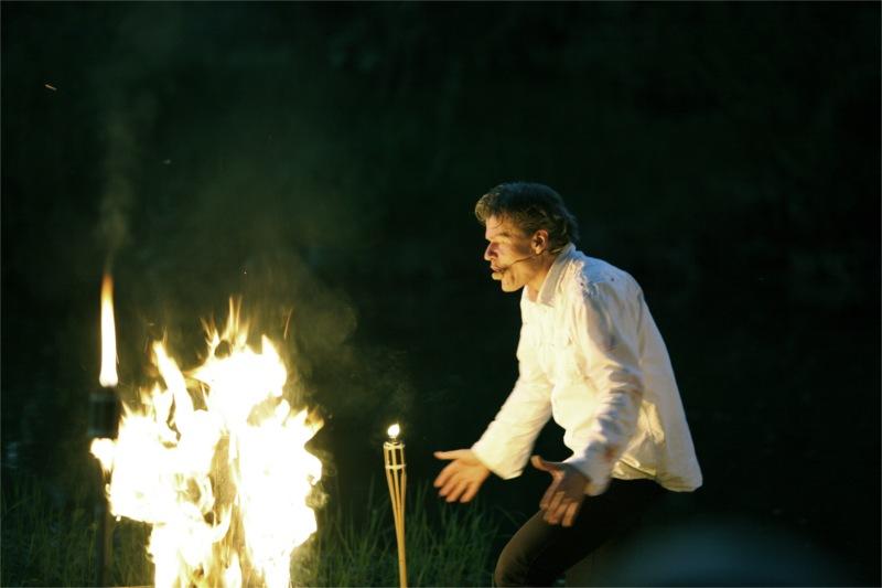 Piotr Kondrat (Hamlet)