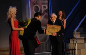 Randy Gener & Tiberiu Simionescu - 60 Years Operetta Anniversary Gala