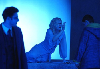 Barbelo, written by Biljana Srbljanović, directed by Dejan Mizač, Yugoslav Drama Theater, Belgrade