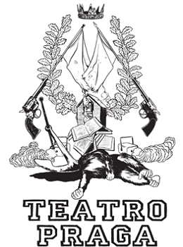 """""""We Make the Sublime Maneuver, Constantly Putting Ourselves on the Verge of Falling"""" — An Interview with the Portuguese Collective Teatro Praga"""
