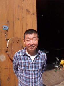 Chong Wishing