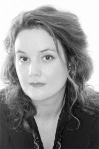 Playwright/Librettist Ruth Margraff © Photo Courtesy of www.RuthMargraff.com
