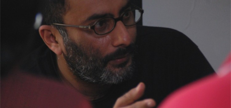 """""""We Have Been Silenced into Submission; It's All Skin-Deep Democracy"""" — Interview with Ramu Ramanathan, Indian Playwright and Director"""