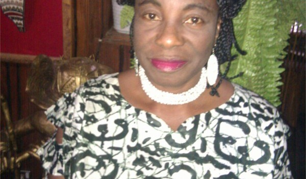 """""""You Do Not Have to Mention Names, No Matter Whose Ox is Gored"""" — Interview with Nigerian Playwright and Director Stella 'Dia Oyedepo"""