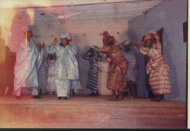 See!, written by Stella 'Dia Oyedepo (Nigeria) © Courtesy of Oyedepo