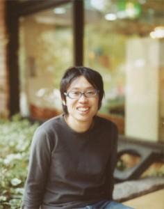 Toshiki Okada © Nobutaka Sato