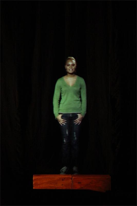 Ads (Santarcangelo) by Richard Maxwell/New York City Players © Ilaria Scarpa