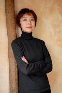 U.S. playwright Chiori Miyagawa © Photo by Jennifer May