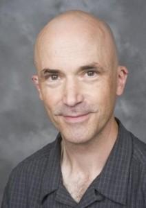 US Playwright Erik Ehn