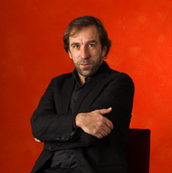 Nicolas Lormeau © Christophe Raynaud de Lage, collection Comédie-Française