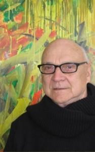 U.S. Theatre Designer and Painter John Warren Travis