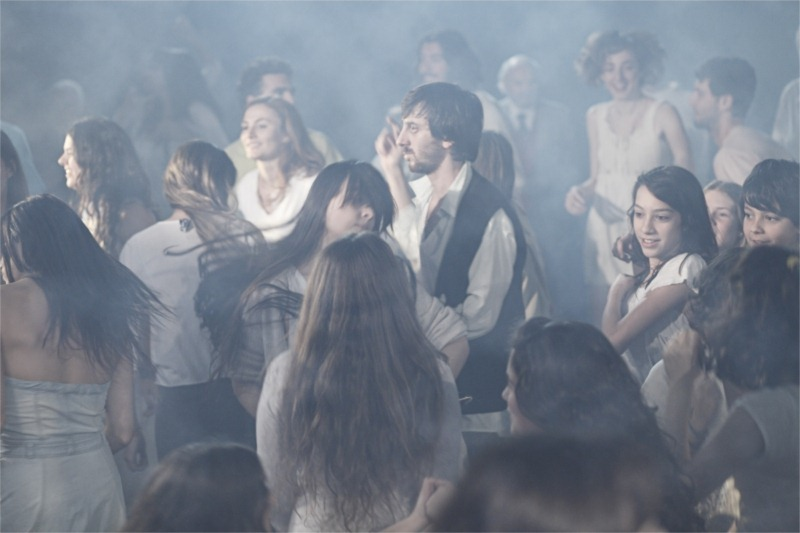 "Scene from ""Las Multitudes,"" directed by Federico León. © Sebastián Arpesella"