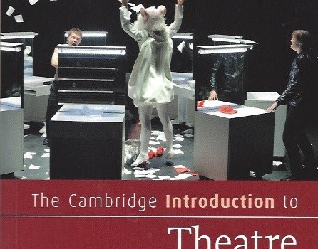 The Cambridge Introduction to Theatre Directing