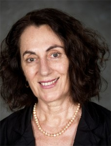 Christine Evans, U.S. Playwright