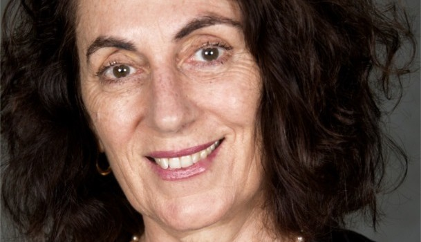 """""""We Grow Like Rings on a Tree—Outward, But Not Radically Changing Shape""""  — Interview with Christine Evans, U.S.-based, U.K.-Australian Playwright"""