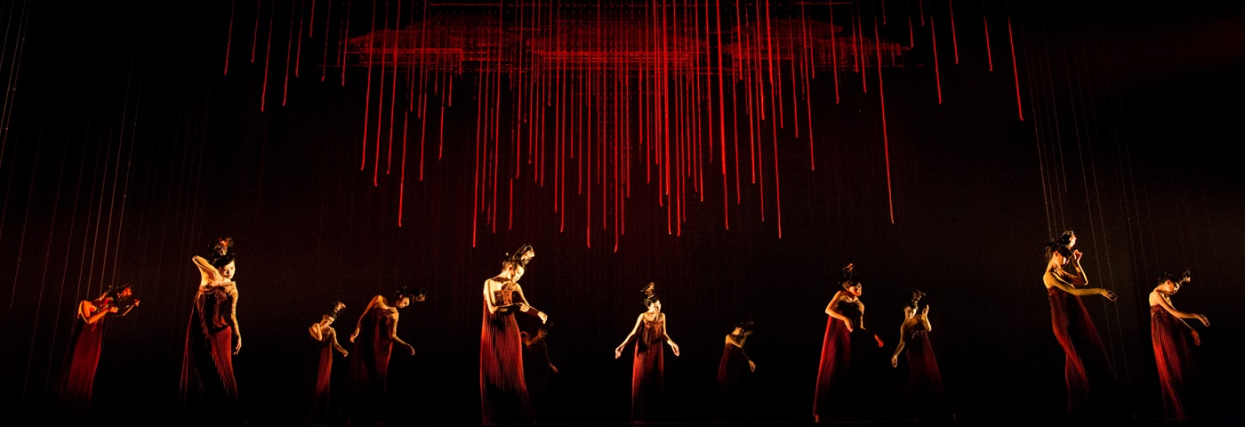 Theatre and Performing Arts in Contemporary China: