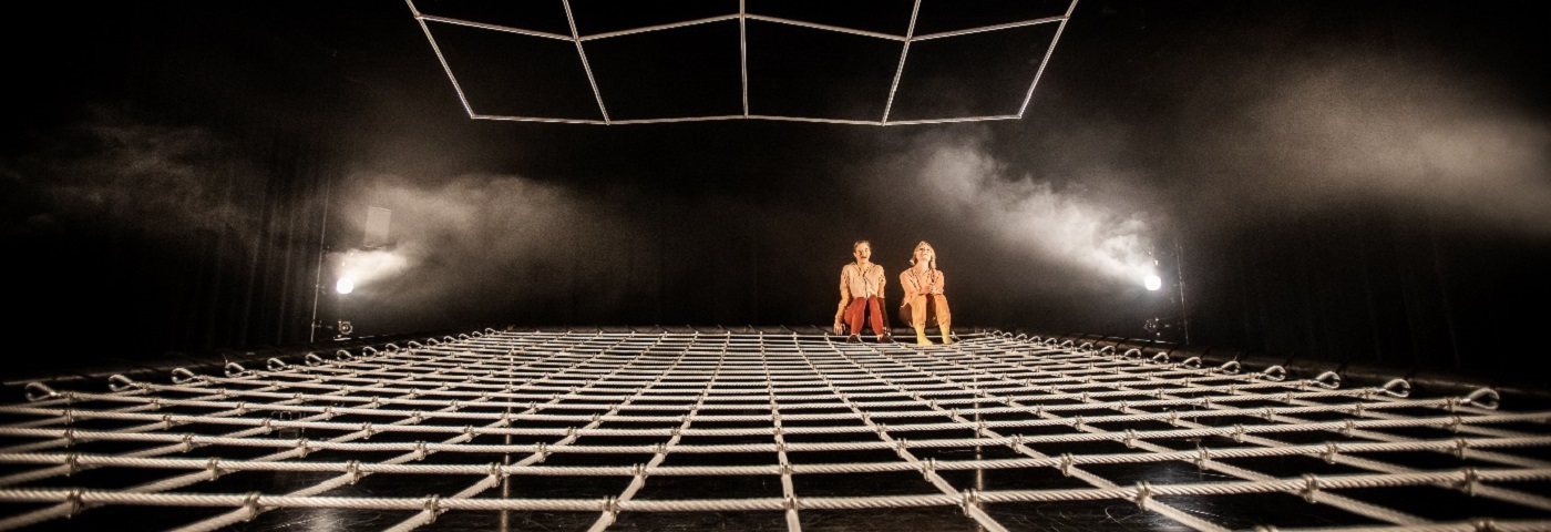 Theatre Criticism in the Age of Self-Isolation and Social Distancing